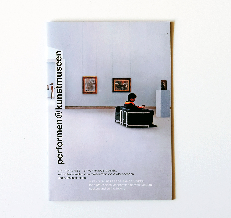 performen@kunstmuseen (Das Konzept)